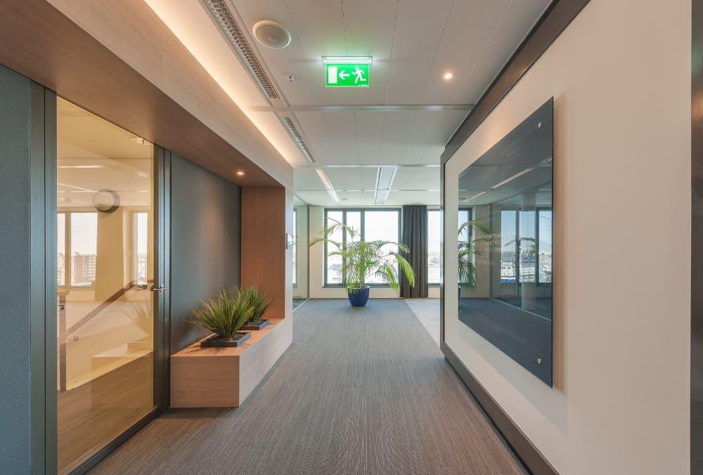 Omniplan Amsterdam Wildenberg interieurarchitectuur ontwerpt interieur kantoor