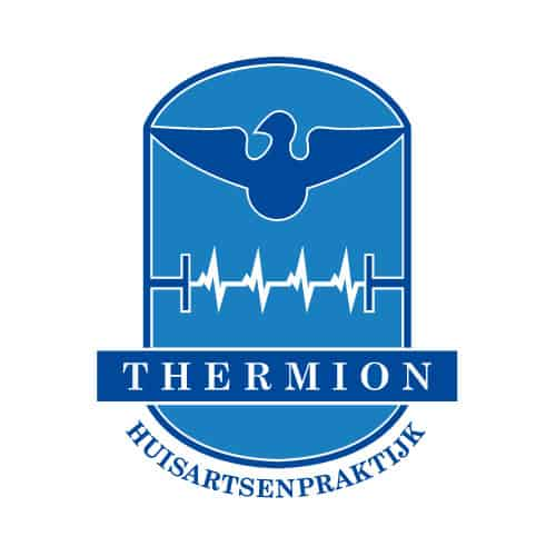 Interieurarchitect ontwerpt interieur huisartsenpraktijk Thermion