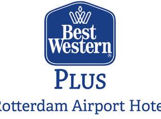 Best Western Rotterdam Airport Hotel conferentie