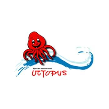 Interieurarchitect ontwerpt interieur zwembad Octopus