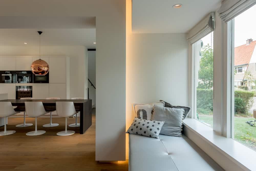 XXL ontwerp interieur Stan van den Wildenberg woonkeuken