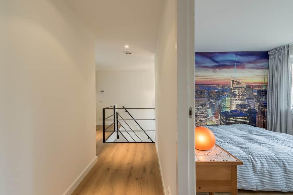 XXL ontwerp interieur Stan Wildenberg slaapkamer