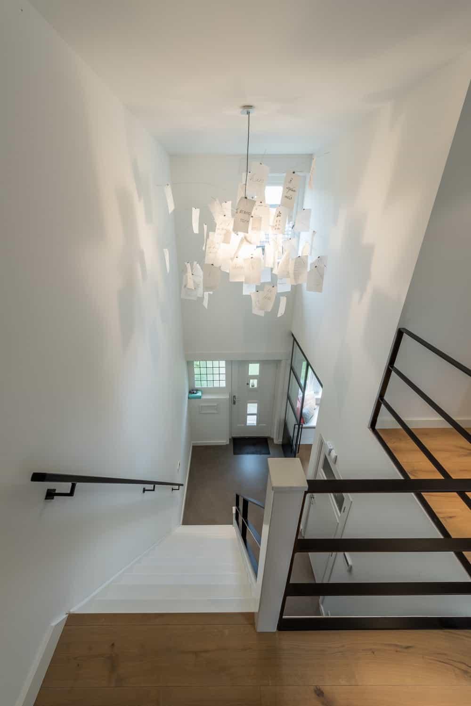 XXL ontwerp interieur Wildenberg stalen deuren