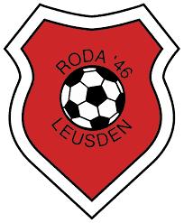 Roda 46 logo