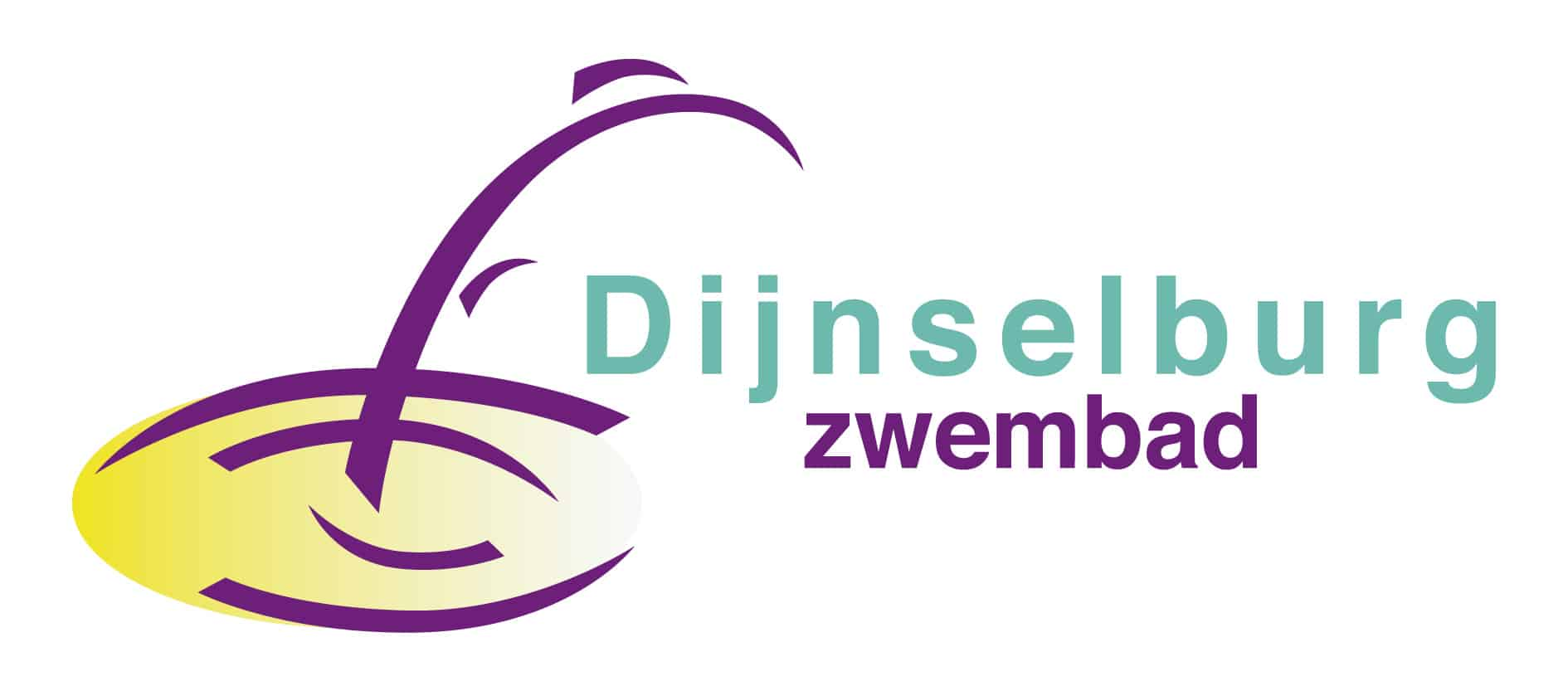 Zwembad Dijnselburg logo