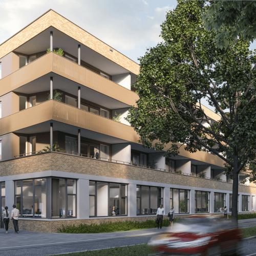 interieurarchitect Stan van den Wildenberg ontwerpt interieur voor Huis van Leusden BRON website Huis van Leusden