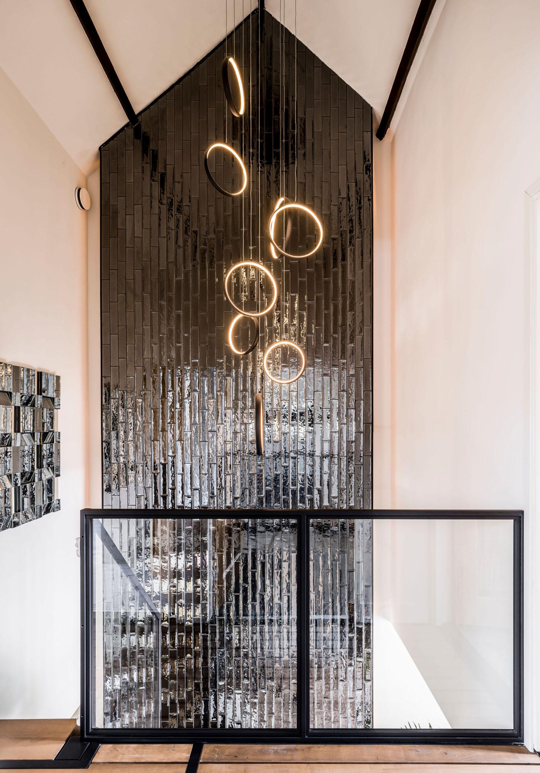 interieurarchitect Stan Wildenberg interieurontwerp interieur interiordesign luxurylifestyle luxuryinteriors luxuryhomes kroonluchter Peter Baas Photography