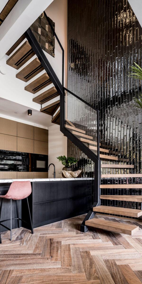 interieurarchitect Stan Wildenberg interieurontwerp interieur interiordesign luxurylifestyle luxuryinteriors luxuryhomes visgraat smoked eycalyptus Peter Baas Paul Jongerius